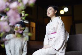サントリー金麦スタイル「桜のたしなみ」